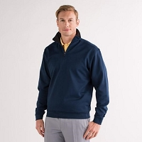 Oxford America Men's 1/4 Zip Pullover (Volunteer 2020)