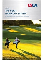 2016-17 USGA Handicap Manual