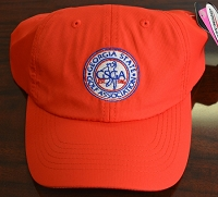 Cap - Men's Red