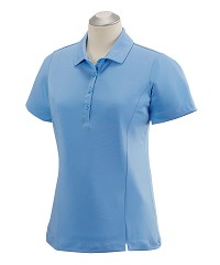 Bobby Jones Women's Taylor Performance Short-Sleeve Polo (August Item of the Month)